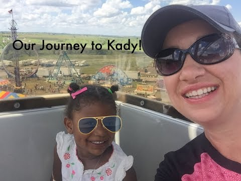 Our Journey to Kady! {Foster Care Adoption Story}
