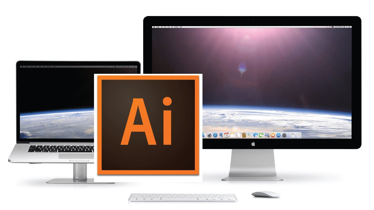 how to open photoshop on second monitor mac