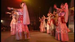 Indian Dance part 1 by Asiatravel.com