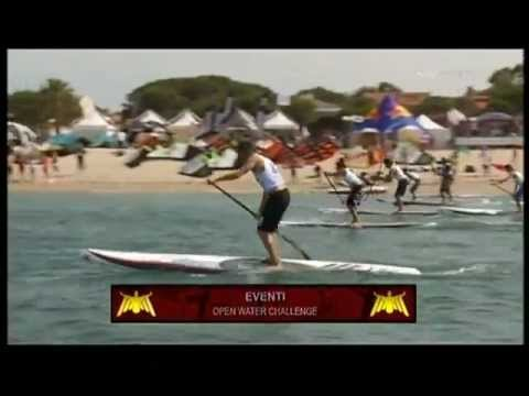 ICARUS open water 2011 on sky sport.flv