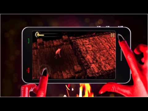 Trailer gameplay Lostdown the videogame