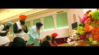 Sikh Bikers | Paramjit Singh Pamm | Official Video | HD
