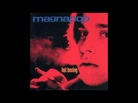 Magnapop ‎‎– Lay It Down