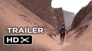 Desert Runners Official Trailer 1 (2013) - Documentary HD