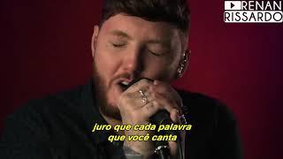 Baixar James Arthur - Can I Be Him (Tradução)
