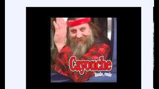 Cayouche-fume du pot