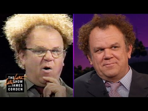 Are John C. Reilly & Dr. Steve Brule the Same Person?