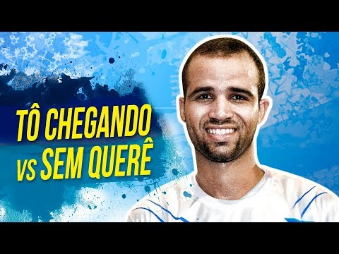 Tô Chegando x Sem Querê - Final Super Copa ESS Veículos 2018