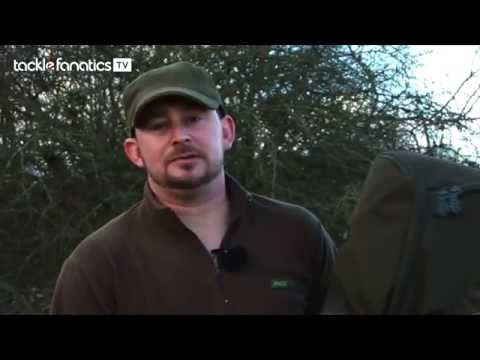 Tackle Fanatics TV - Fox Royale Brolly Carryall