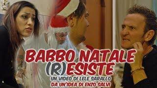 BABBO NATALE (R)ESISTE