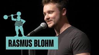 Rasmus Blohm – Vororte sind ja auch nichts anderes als die Nachgeburt der Großstadt
