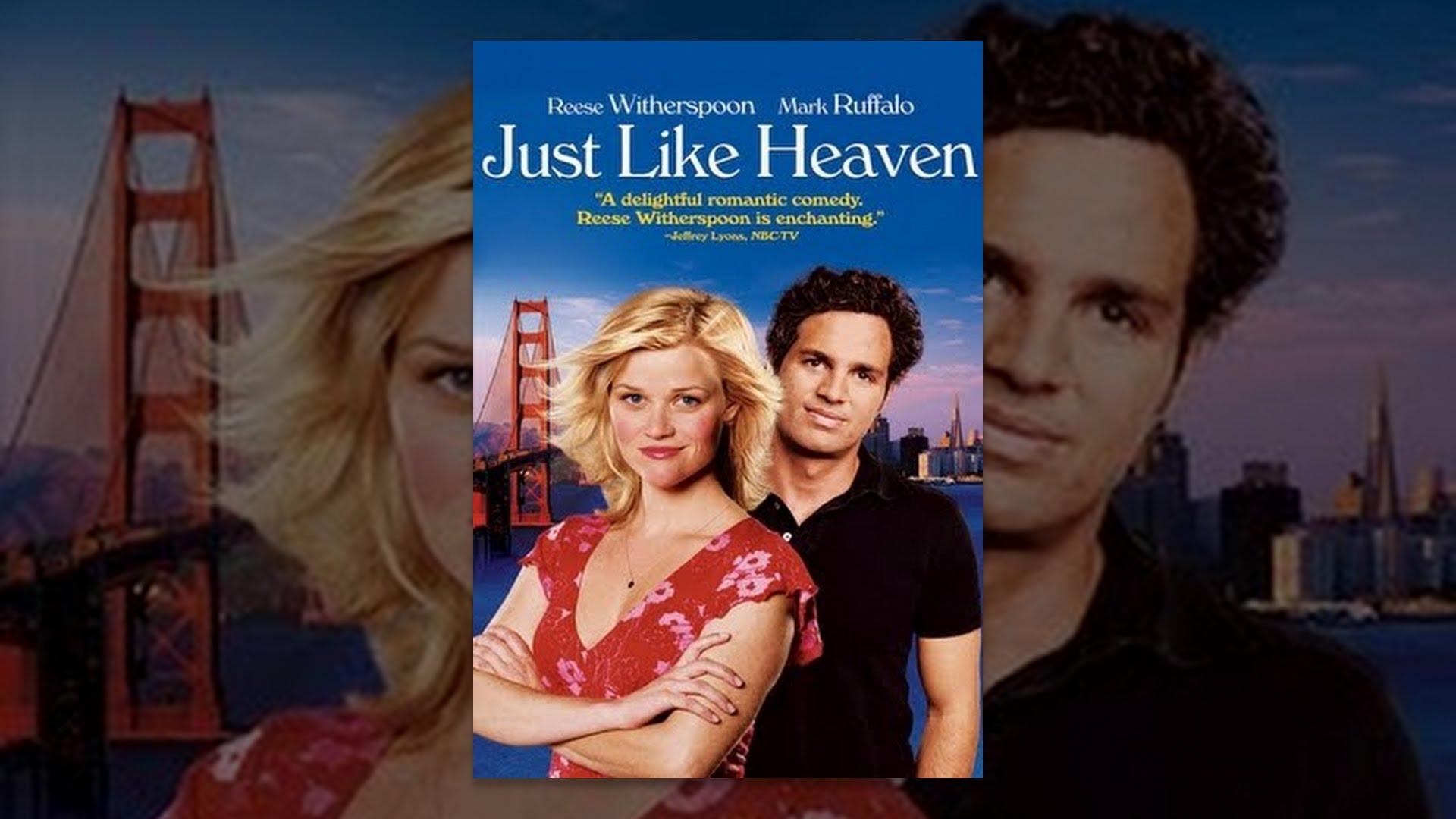 Download Just Like Heaven