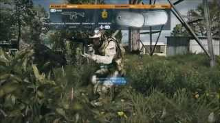 Battlefield 3 - Squad Deathmatch I  Teamplay 05 - Messer mir wurde kalt [Deutsch HD]