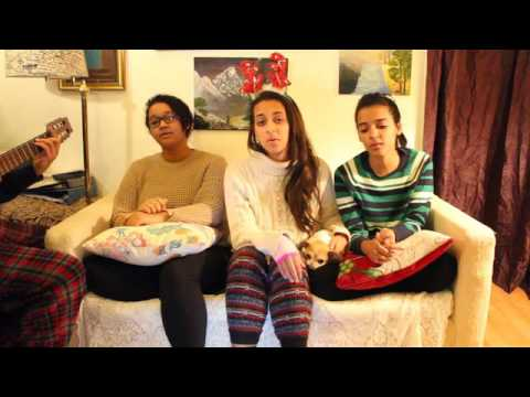 Winter Song Sara Bareilles and Ingrid Michaelson (cover) by The Peguero Sisters