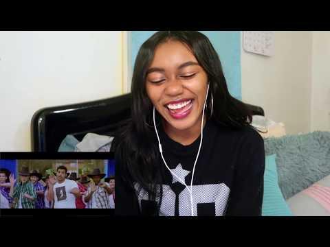 """Jhak Maar Ke Full Song Desi Boyz"" | Deepika Padukone | John Abraham - REACTION"