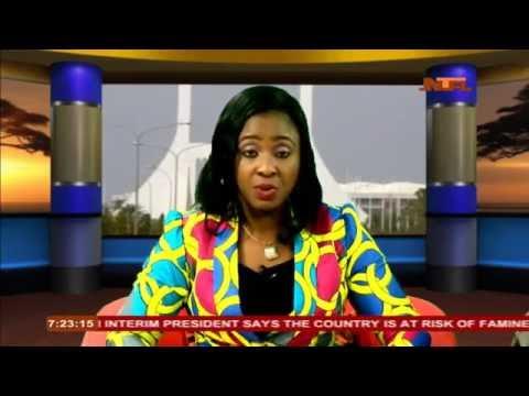 Good Morning Nigeria   12th October 2016