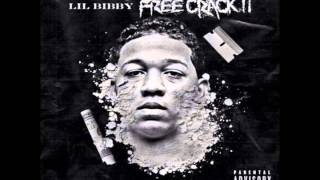 Lil Bibby Free Crack 2 - 02 - Can I Have Your Attention (Prod by Bangladesh & Brannu)