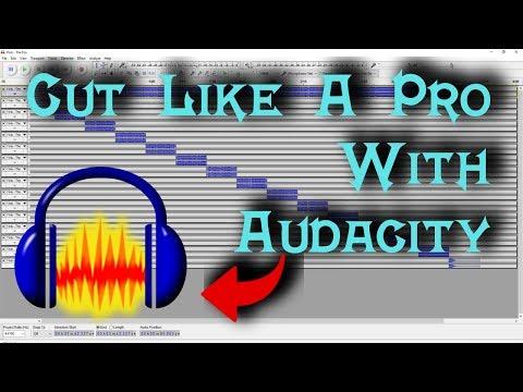 Best IMVU Trigger Cutting Music Tutorial Using Audacity