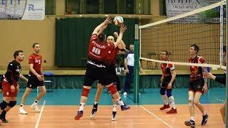 IV liga: SPS Volley Ostrołęka - UKS Olimpijczyk 2008 Mszczonów