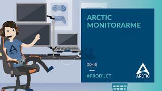 ARCTIC - Monitorarme