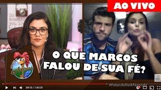 🔥Entrevista: Flavia Viana conta tudo!