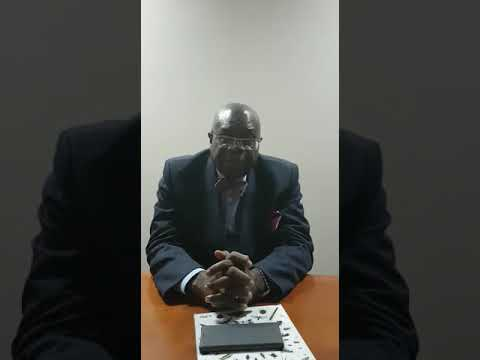 Interview With Dr. Zormelo on Ghana's Oil and Gas Sector