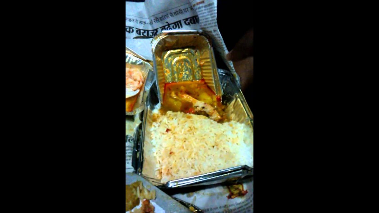 Image result for Food  Indian Railways is Worst