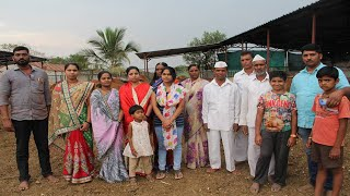 Shelar Gir Cow Farm Koregaon | Satara | Shelar Farms