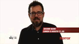 Second Name di Paco Plaza su Horror Channel Italia