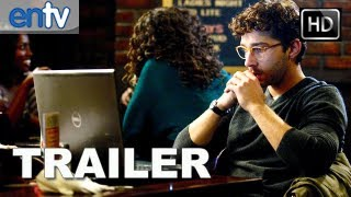 The Company You Keep Official Trailer [HD]: Robert Redford Runs From Shia LaBeouf