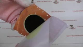 miaolaodi  магнитный пластырь от боли в пояснице и спине