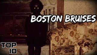 Top 10 Scary Boston Urban Legends
