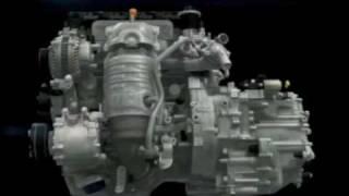 本田R18引擎解說-高解析(中文字幕)