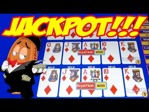 Video Poker - How to Win and How it Works from YouTube · High Definition · Duration:  10 minutes  · 703 000+ views · uploaded on 30/06/2010 · uploaded by americancasinoguide