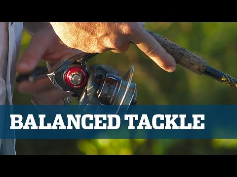 Terminal Tackle Rigging Station - Florida Sport Fishing TV