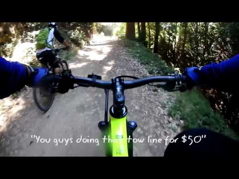 Bulls E-Stream EVO FS 27.5 - Climbing Demo