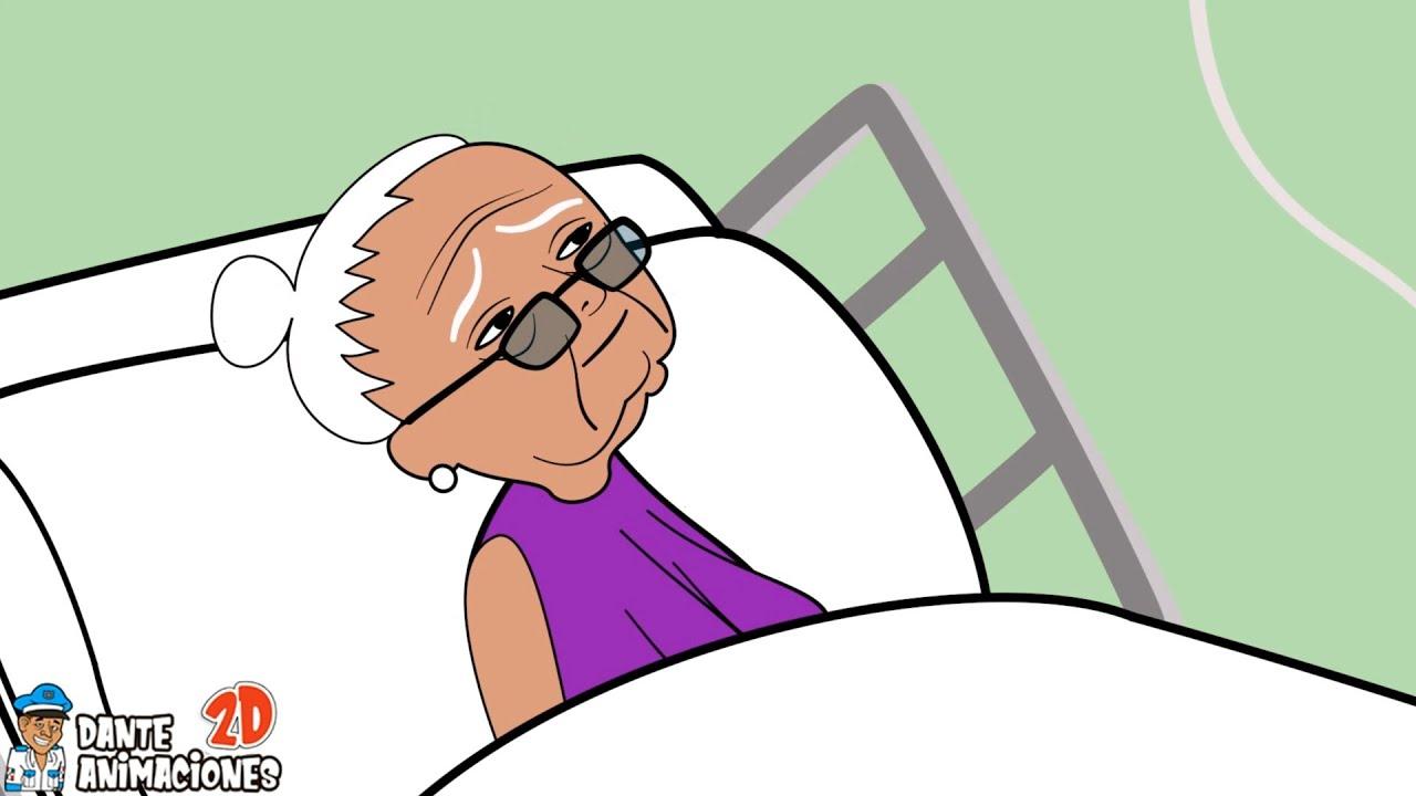 El audífono de la suegra