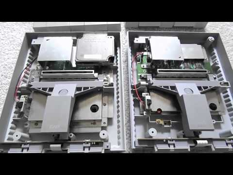 Inside the Super Nintendo - A Super Nintendo Comparison