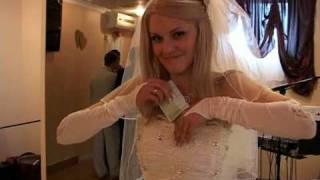 Весілля у Франківську. Прикол Бережіть гроші. Сірко.mpg