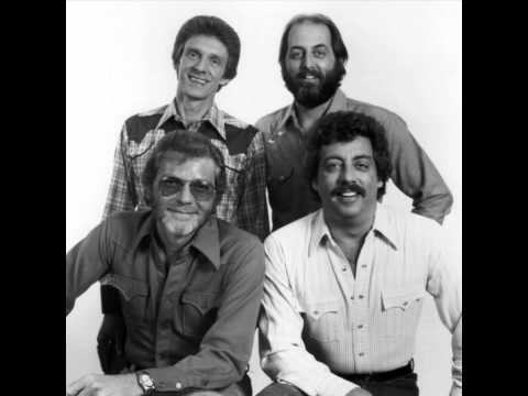 The Statler Brothers -- Thank You World