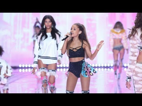 Видео, Ariana Grande Medley Victorias Secret Fashion Show 2014