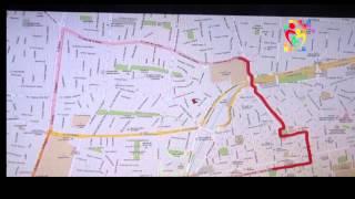 "NOTAS DE SALUD - RECORRIDO CARRERA PEDESTRE 10 KM ""PRESIDENTE EVO"" COCHABAMBA"