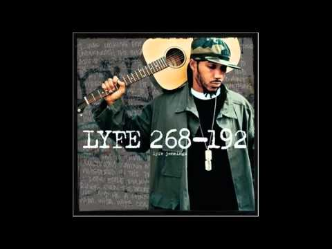 Lyfe Jennings - The Way I Feel About You instrumental looped by Gou