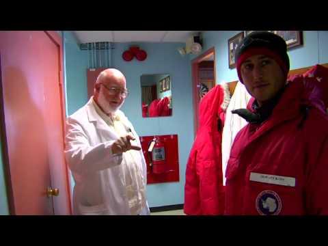 McMurdo General Hospital