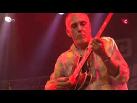 Larry Carlton and Robben Ford - Slightly Dirty - North Sea Jazz Festival 2007