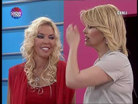 Nilüfer Kurt'la Show Zamanı - Ahu Tuğba, Sevda Karababa, Faruk K (24 Mayıs 2011) Showmax