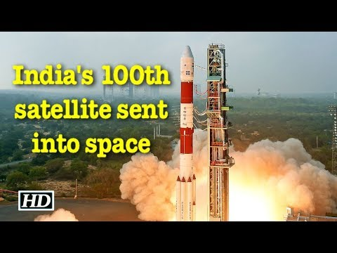 India launches, deploys Cartosat, 30 satellites in Earth's o