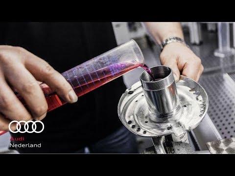 Audi Service - Olieservice