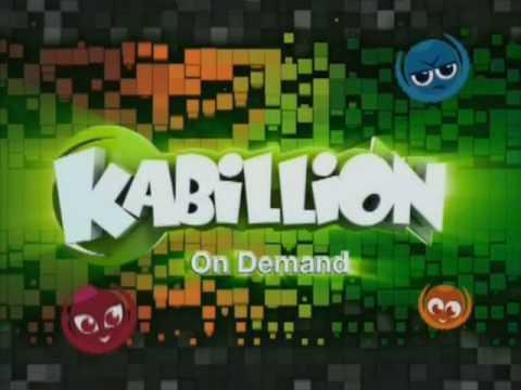 Kabillion On Demand
