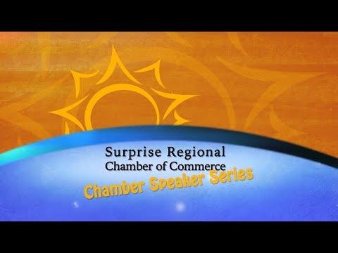 Chamber Speaker Series - October 2017 - Education Summit video thumbnail